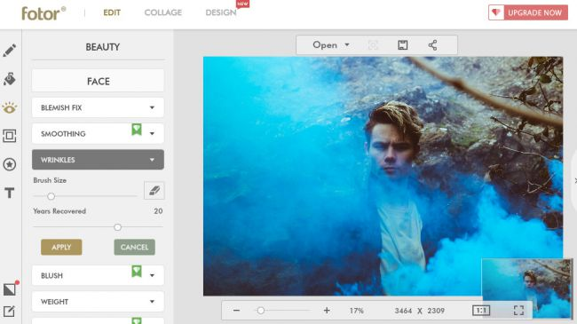 The best free online-based  photo editor 2018